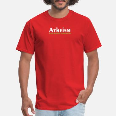 Jesus Retro Games Atheism funny retro religion Jesus Christ believer - Men's T-Shirt