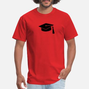 Pass graduation hat v2 - Men's T-Shirt