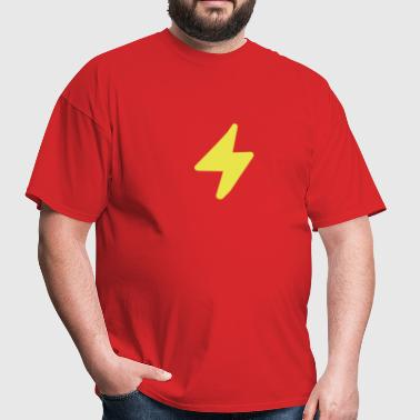 Bolt - Men's T-Shirt