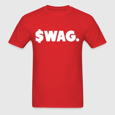 swagmoney - Men's T-Shirt