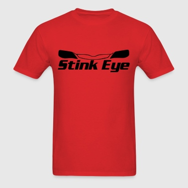 Stink Eye - Men's T-Shirt