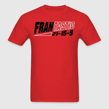 FRANTASTIC3 - Men's T-Shirt