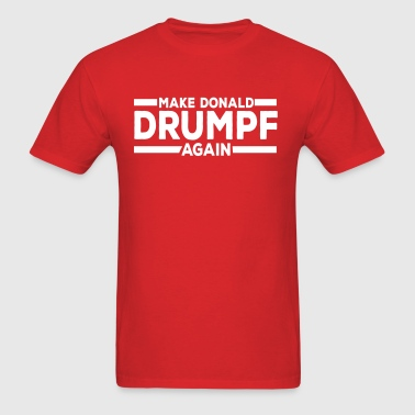 Drumpf  - Men's T-Shirt