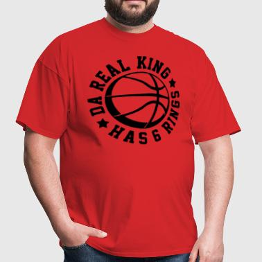 Real King - Men's T-Shirt