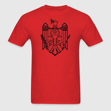 moldova - Men's T-Shirt