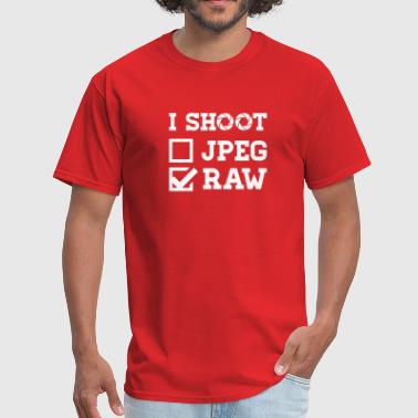 I Shoot ? - Photography - Men's T-Shirt