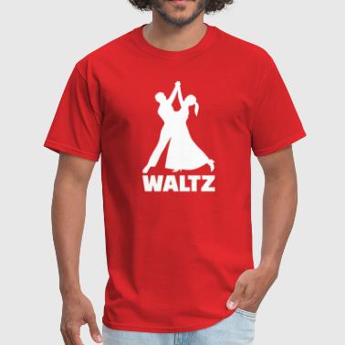 Waltz - Men's T-Shirt
