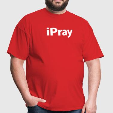 ipray - Men's T-Shirt