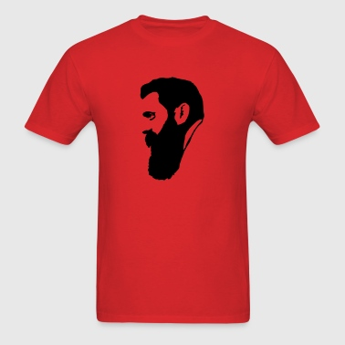 Theodor Herzl Father of Zionism - Men's T-Shirt