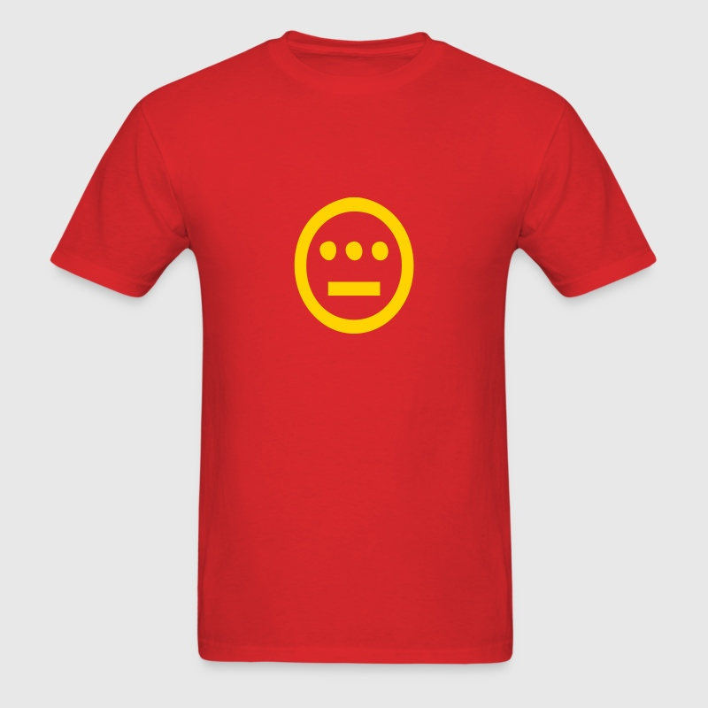 Three Eyes - Men's T-Shirt