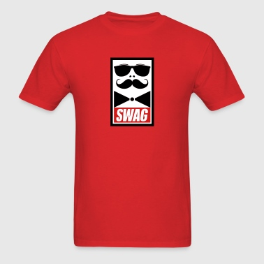 Swag Head - Men's T-Shirt