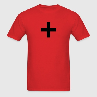 Plus - Men's T-Shirt