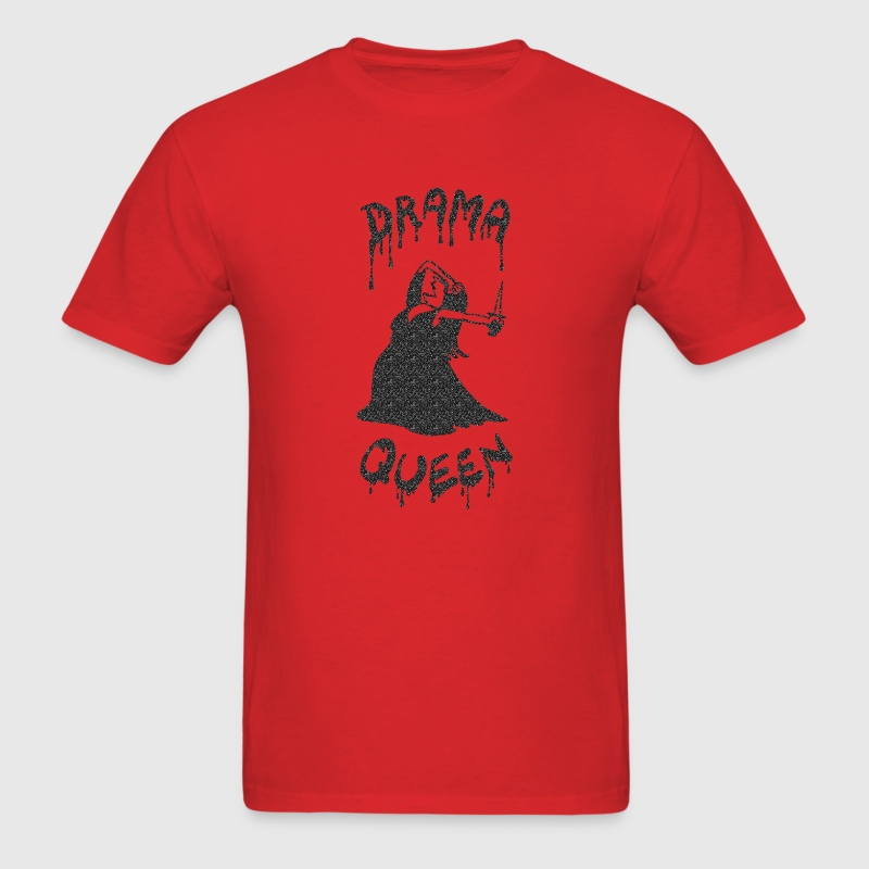 Drama Queen - Men's T-Shirt