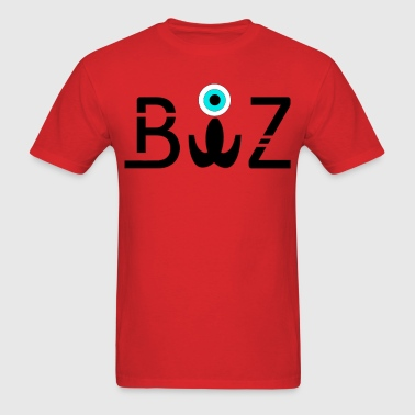 Biz - Men's T-Shirt
