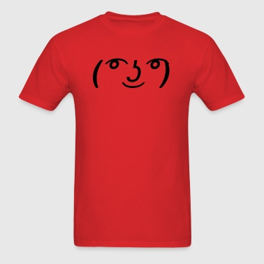 Le face face - Men's T-Shirt