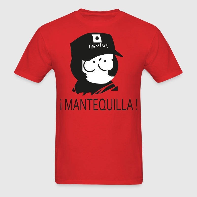 Viva Mantequilla (south park) - Men's T-Shirt