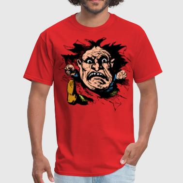 Anger Management - Men's T-Shirt