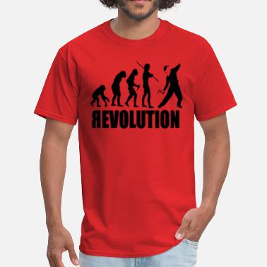 Revolution Geek Revolution - Men's T-Shirt