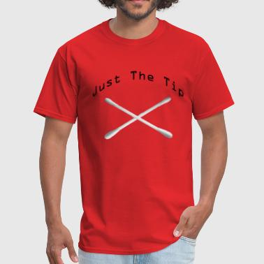 Just B just the tip B - Men's T-Shirt