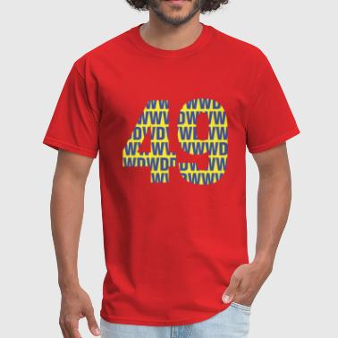 Gooners 49 - Men's T-Shirt