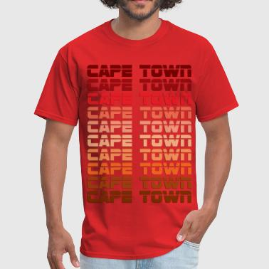 Cape Cod Cape Town - Men's T-Shirt