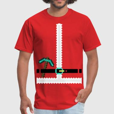 Santa Claus Suit - Men's T-Shirt