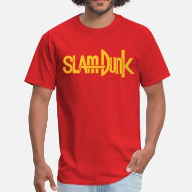 Slam Dunk SLAM DUNK T-SHIRT - Men's T-Shirt