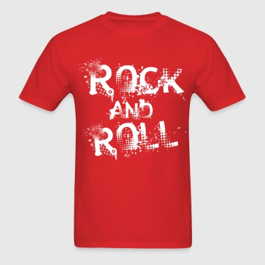 Shop rock band t shirts online spreadshirt for Rock and roll shirt shop