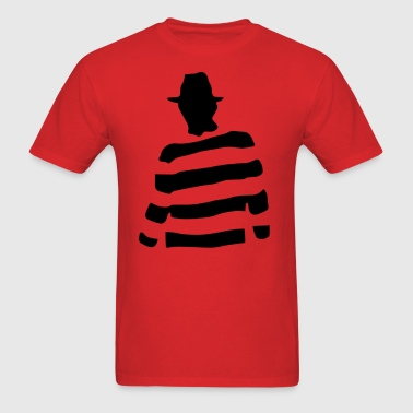 freddy krueger - Men's T-Shirt