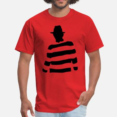 Freddy Krueger freddy krueger - Men's T-Shirt