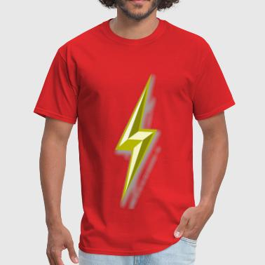 The Flash FLASH - Men's T-Shirt