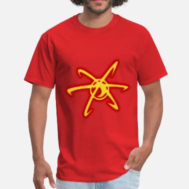 Jimmy Neutron: Atom Shirt Logo - Men's T-Shirt