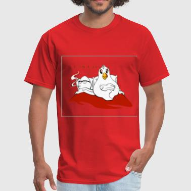 Which Came First? - Men's T-Shirt