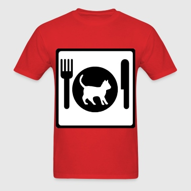 Fine Dining - Men's T-Shirt