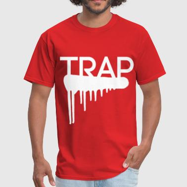 trap - Men's T-Shirt