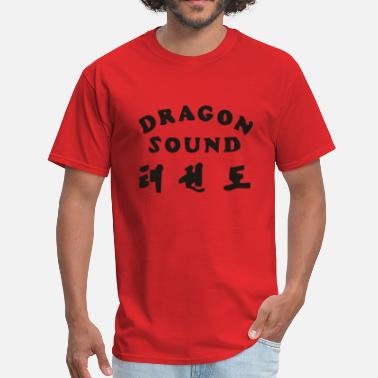 Sound Dragon Sound - Men's T-Shirt