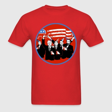 Republican Party - Men's T-Shirt