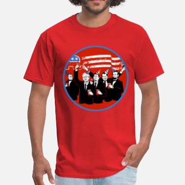 Presidential Republican Party - Men's T-Shirt