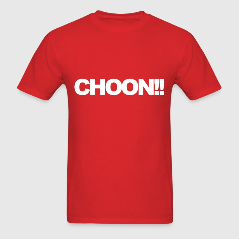 Choon - Men's T-Shirt
