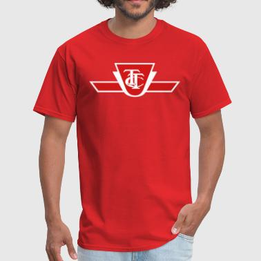 Ttc Toronto TTC - Men's T-Shirt
