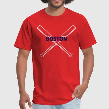 Boston Baseball - Men's T-Shirt