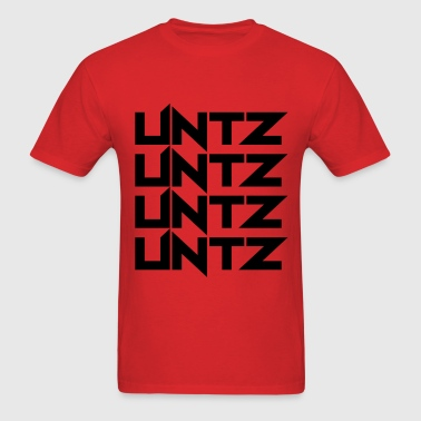 Untz Untz - Men's T-Shirt