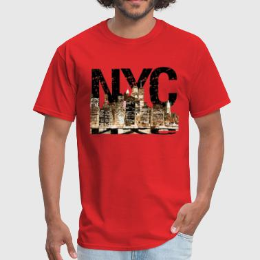 NYC - Men's T-Shirt