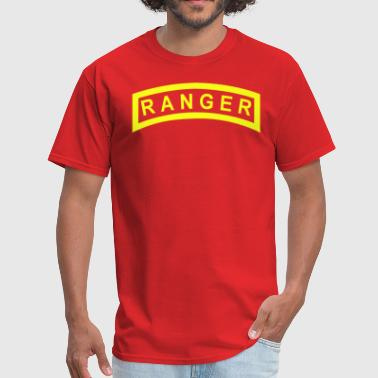 Ranger Tab I United States Army - Men's T-Shirt