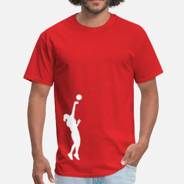 Volleyball Spike volleyball spike - Men's T-Shirt