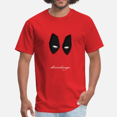 Maximum Chimichanga - Men's T-Shirt