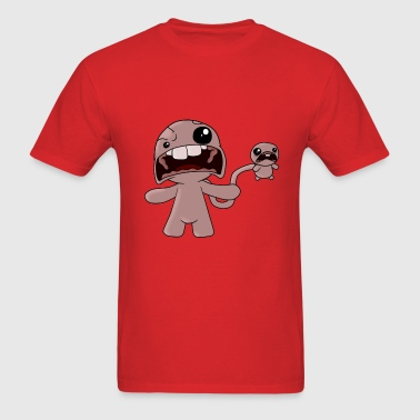 Binding of Isaac Gemini Boss - Men's T-Shirt