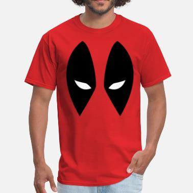 Deadpool Movie DEADPOOL - Men's T-Shirt