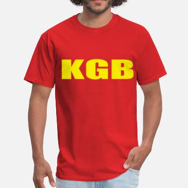 Kgb Cia KGB (2) - Men's T-Shirt