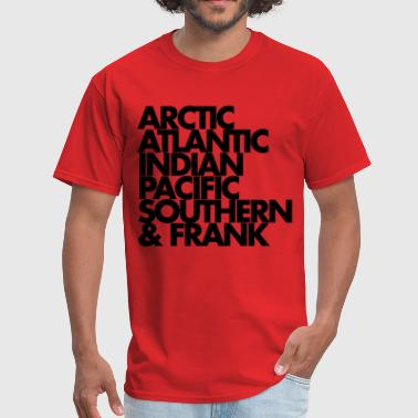 Frank Ocean Great Oceans - Men's T-Shirt
